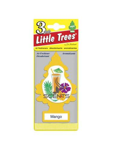 Елочка Little trees Mango